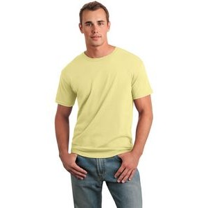 Gildan SoftStyle� Men's Short Sleeve T-Shirt