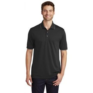 Port Authority� Dry Zone� UV Micro-Mesh Tipped Polo Shirt