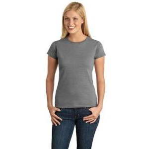 Gildan SoftStyle� Ladies' Short Sleeve T-Shirt